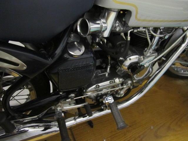 Property of a deceased estate,1968 Velocette 499cc Venom Thruxton Frame no. RS19566 Engine no. VMT 696