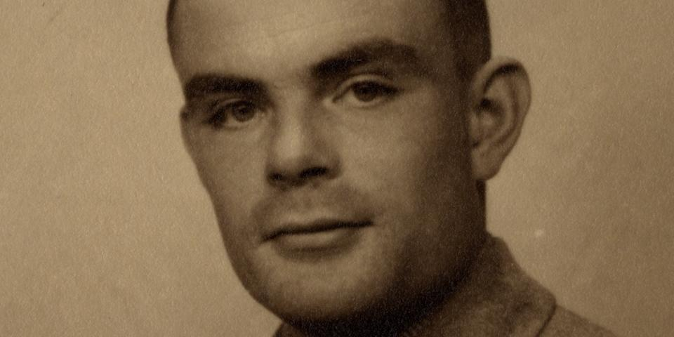 Alan Turing's Hidden Manuscript: Notes On The Foundations Of Computer Science
