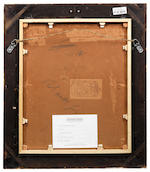 Francis Campbell Boileau Cadell RSA RSW (British, 1883-1937) Venice 45.8 x 38.1 cm. (18 1/16 x 15 in.)