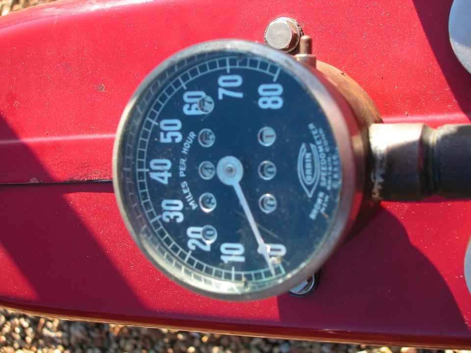 1920 Indian 7hp Powerplus Frame no. 71R619 Engine no. 71R619
