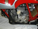 1979 Ducati 905cc NCR Racing Motorcycle Frame no. 75433 Engine no. 088971 DM 860