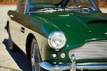 1961 Aston Martin DB4 'Series II' Sports Saloon  Chassis no. DB4/568/L Engine no. 370/590