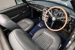 1967 Aston Martin DB6 'Mark 1' Volante Convertible  Chassis no. DBVC/3662/R Engine no. 400/3271