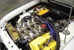 1974 Lancia Fulvia 1600HF Series 3   Chassis no. 056826 Engine no. 2264689