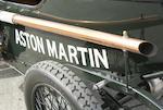 The ex-J C Douglas,1923 Aston Martin 1½-Litre Sports  Chassis no. 1920