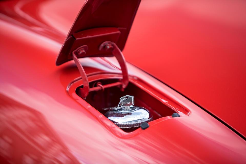 1967 Jaguar E-Type 'Series 1' 4.2-Litre Roadster  Chassis no. 1E 1877 Engine no. 7E 14039-9