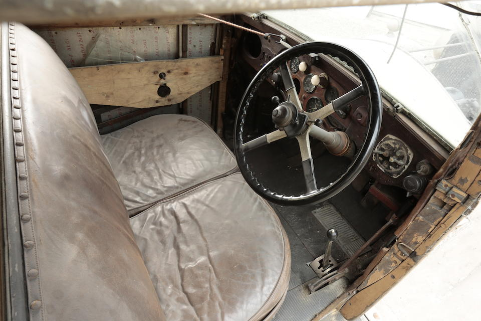 1929 Rolls-Royce 20/25hp 'Woodie' Estate Car  Chassis no. GXO85 Engine no. Z7D