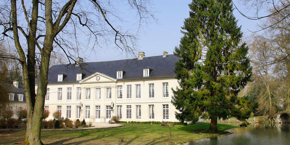 Contents of historic French château to sell in June