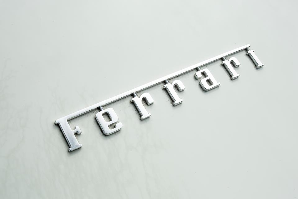 2009 Ferrari California Hardtop Convertible  Chassis no. ZFFLJ65B000167506