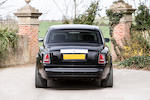 2004 Rolls-Royce Phantom Saloon  Chassis no. 4UX07240