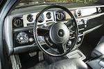 2004 Rolls-Royce Phantom Saloon  Chassis no. 4UX07240