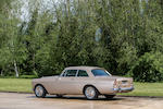 1963 Bentley S3 Continental Coupé  Chassis no. BC46XC Engine no. 23ABC