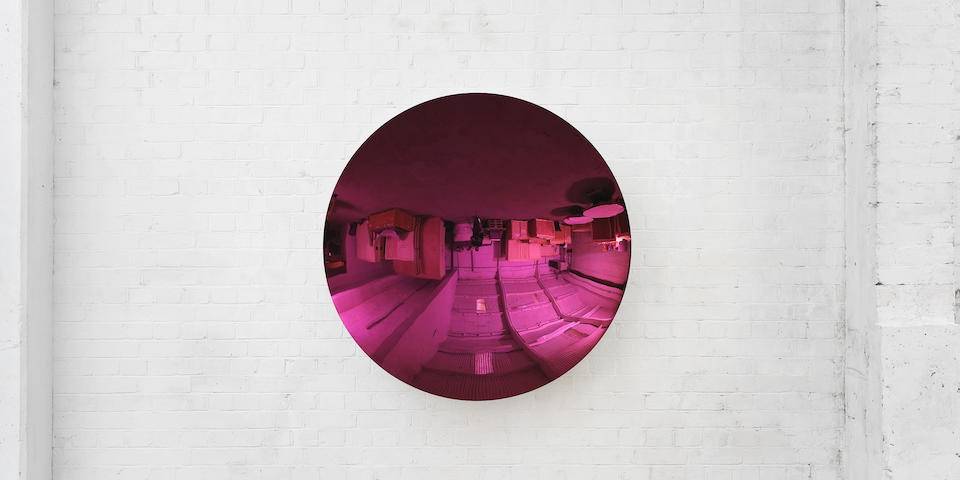 Anish Kapoor (born 1954) Untitled 2012