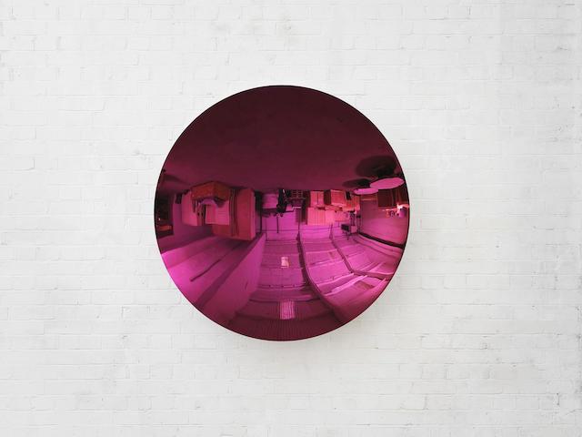 Anish Kapoor (born 1954) Untitled 2012