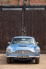 1963 Aston Martin DB4 Series V Convertible  Chassis no. DB4C/1068/R Engine no. 370/1176