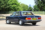 Mercedes-Benz 450 SEL 6.9 berline 1976
