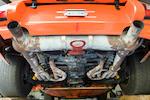 1972 Porsche 911S 2.4-Litre Coupé Prototype  Chassis no. 911 230 0013 Engine no. 6320023