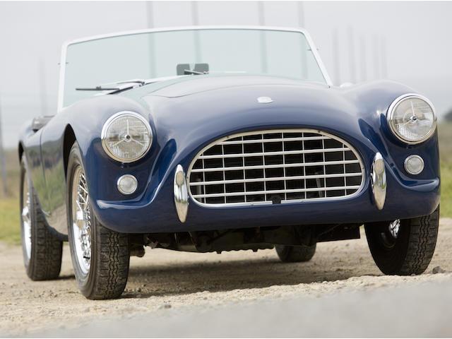 AC Ace Bristol 1959