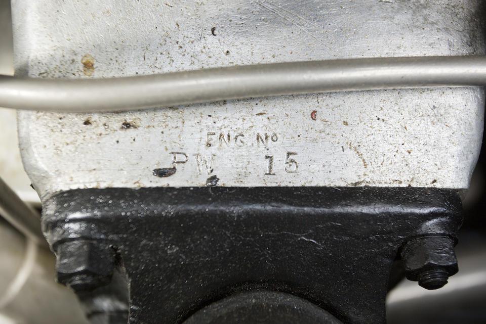 The ex-Peta Fisher - Blue Train challenging,1933 ROLLS-ROYCE PHANTOM II CONTINENTAL OWEN SEDANCA COUPE  Chassis no. 64PY Engine no. PW15
