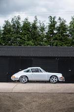 1972 Porsche 911T 2.8-Litre Competition Car  Chassis no. 9112102764 Engine no. 6124194