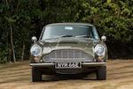1967 Aston Martin DB6 Vantage Sports Saloon  Chassis no. DB6/3029/R  Engine no. 400/3025/V