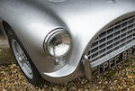 1956 AC Ace-Bristol Roadster  Chassis no. BEX222 Engine no. 100D2 1038