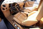 1985 Ferrari Testarossa Coupé  Chassis no. ZFFSA17A3F0058267
