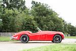 1954 Jaguar XK140 SE Roadster  Chassis no. S812916DN Engine no. G9213-8S
