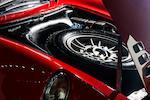 1972 Ferrari Dino 246GT Berlinetta  Chassis no. 03292 Engine no. 03292
