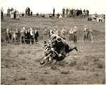 c.1959 Ariel 645cc Grass-Track Racing Outfit Frame no. CAPRI 13533