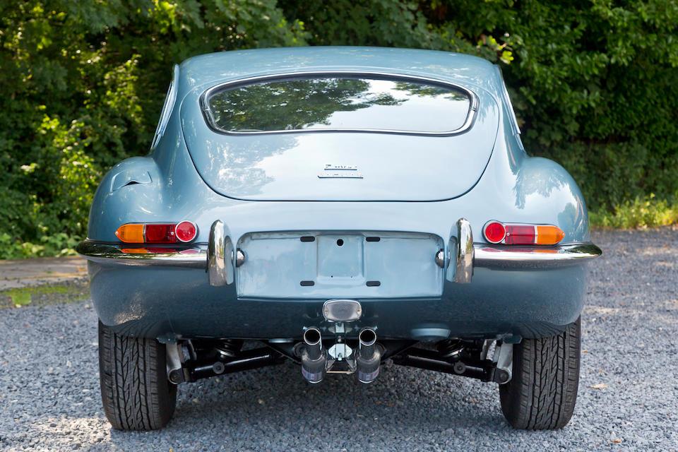1965 Jaguar E-Type 'Series 1' 4.2-Litre Coupé  Chassis no. 1E31772 Engine no. 7E5642-9