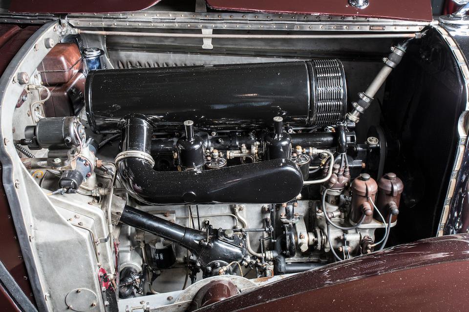1939 Bentley 4¼-Litre Drophead Coupé  Chassis no. B95LE Engine no. D3BK