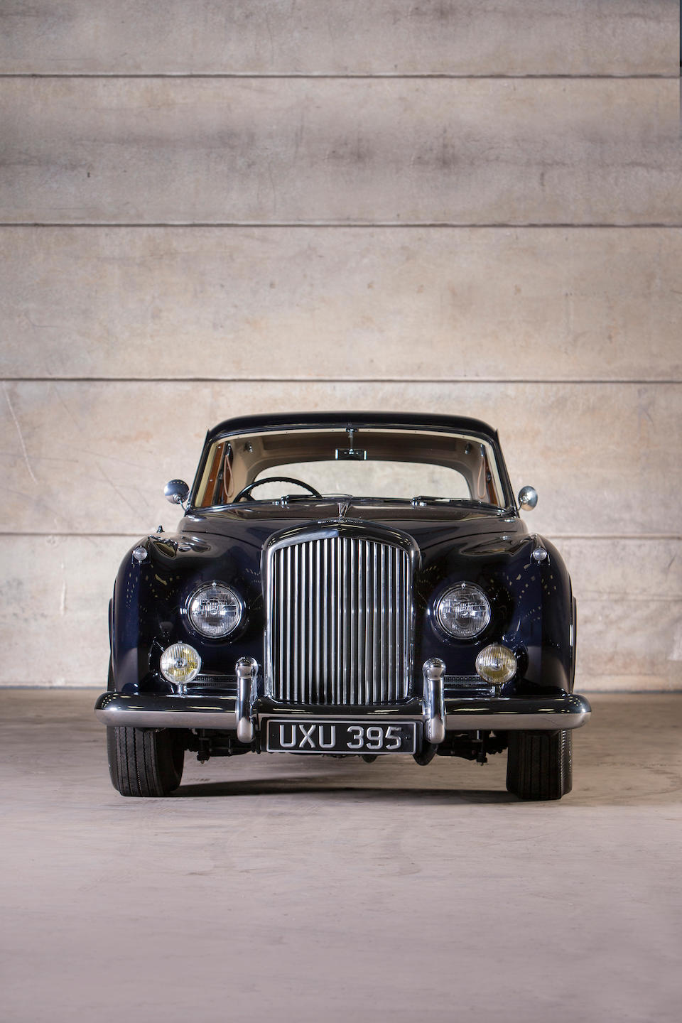 1958 Bentley S-Series Continental Flying Spur Saloon  Chassis no. BC45DJ Engine no. BC44D
