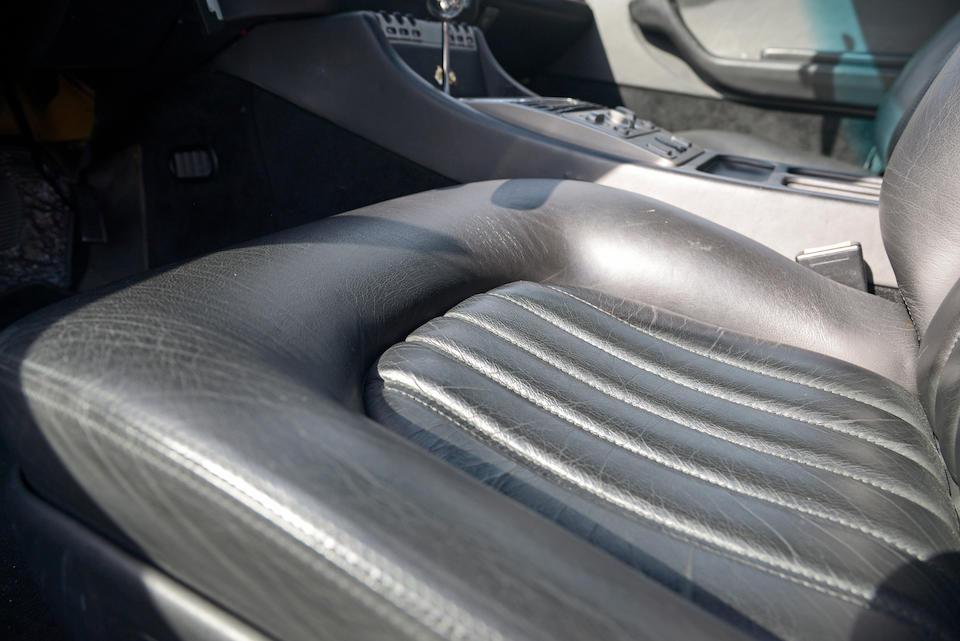 1994  Ferrari  456 GT Coupé  Chassis no. ZFFSD44B000099134