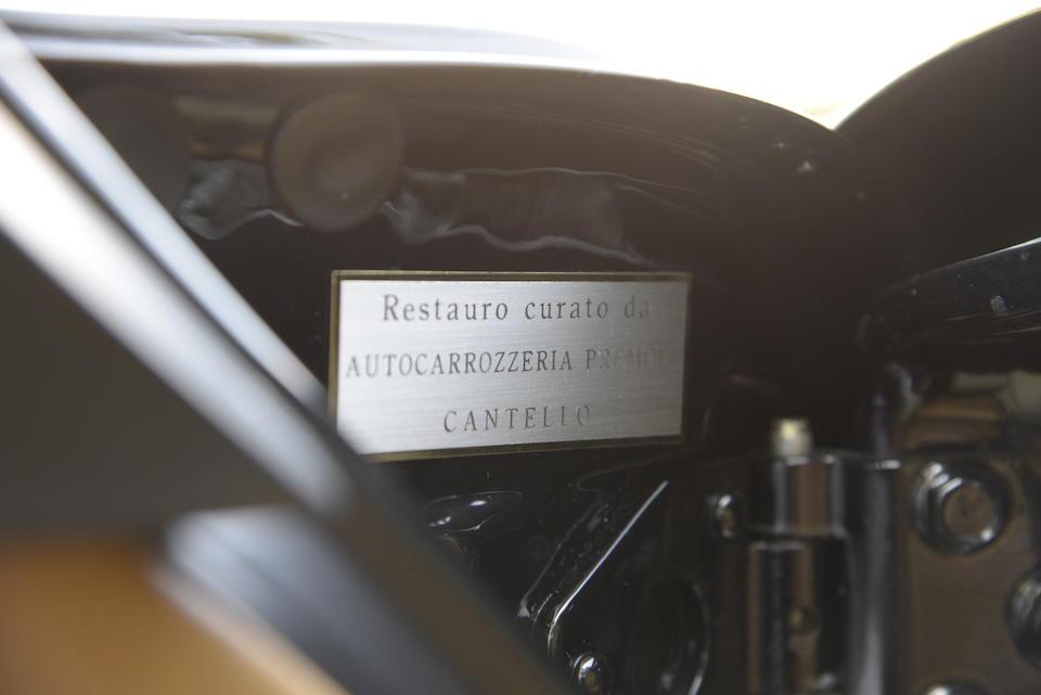 1974  Porsche  911 2.7-Litre Carrera MFI  Chassis no. 9114600459 Engine no. 911/83 6640571