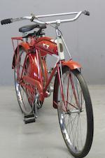 1917 Smith 118cc Motor Wheel Engine no. 3941