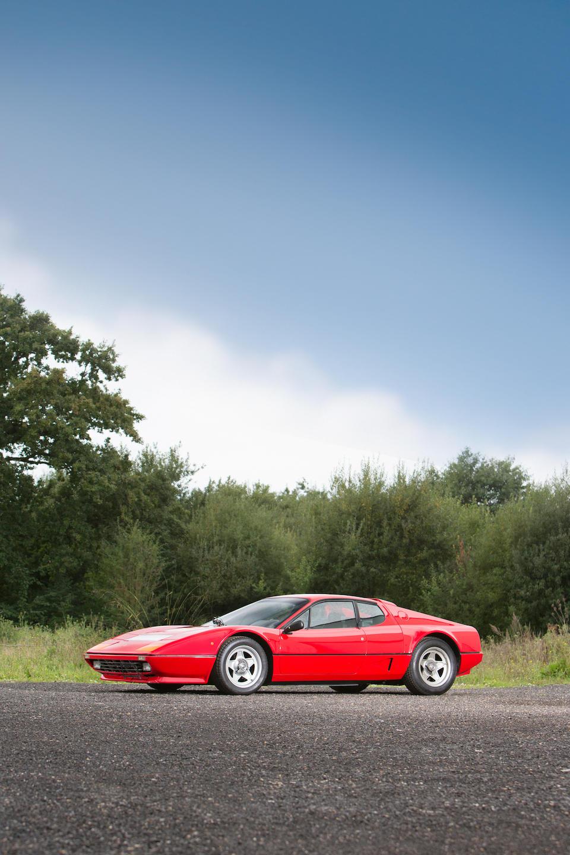 c.1982 Ferrari 512BBi Coupé  Chassis no. ZFFJA09B000044753