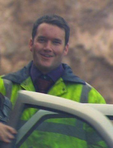 Torchwood: A large collection of costumes for Gareth David-Lloyd as Ianto Jones, BBC, 2008-2009, 39
