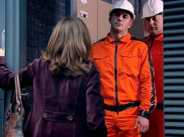 The Sarah Jane Adventures, 'Pilot': A collection of 'Bubble Shock Factory' costumes, BBC, 2010, 31