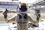 Mark Webber:- 2014 Porsche LMP1 FIA World Endurance Championship overalls by Stand 21,