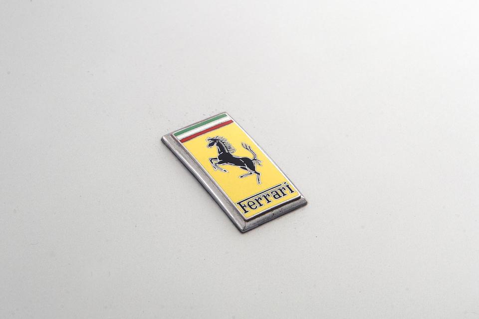 1967 Ferrari 330 GTC Berlinetta