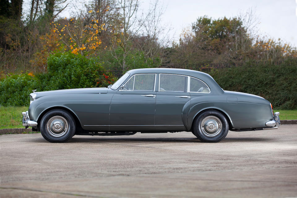 1961 Bentley S2 Continental Flying Spur Sports Saloon
