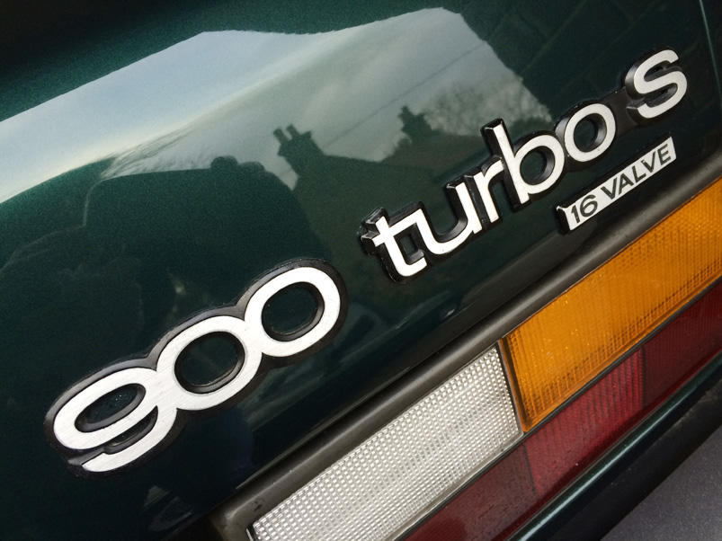 1992 SAAB 900 Turbo T16S Automatic Convertible  Chassis no. Y53AD76L5M7015067 Engine no. B2202L3A03M018654