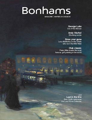 Issue 45, Winter 2015