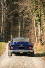 Ferrari 275 GTB berlinette 1966