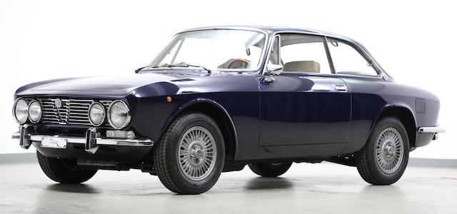 Alfa Romeo 2000 GTV Coupé 1972