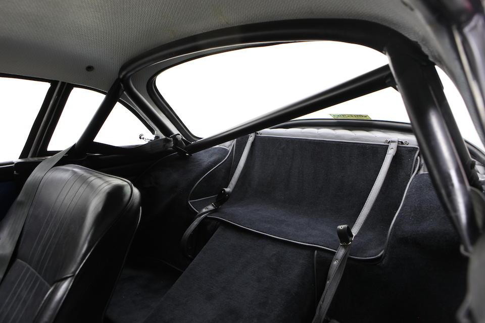 Renault  Alpine A110 1600S coupé 1972