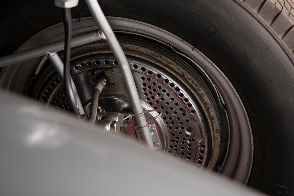 Veritas Meteor Formule 2 monoplace 1950