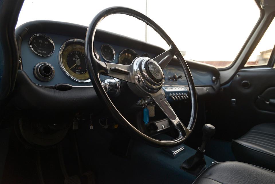 Iso  Rivolta IR 300 Coupé 1967