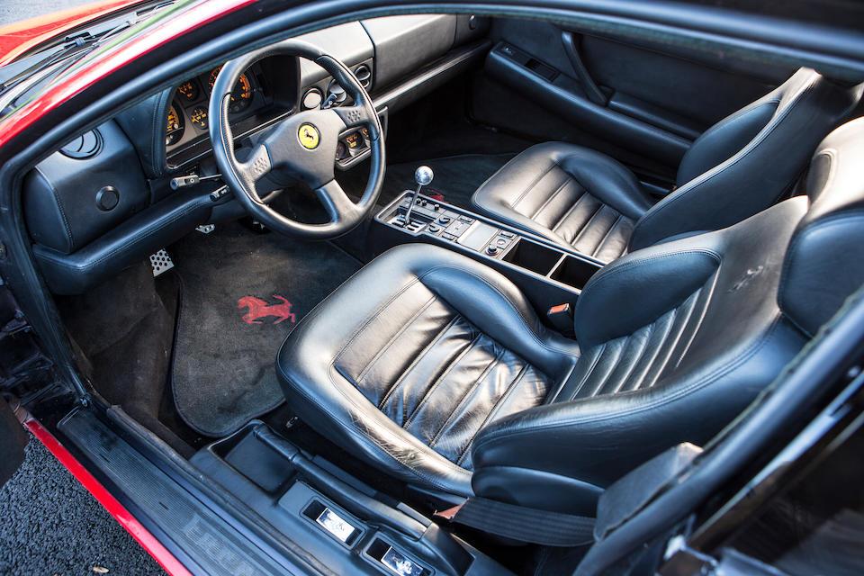 Ferrari 512 TR coupé 1993